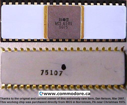 vlc 64 chip