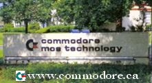 MOS / CSG / Commodore Semiconductor Group