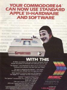 c64_mimic_ad_TPUG_Feb_1985