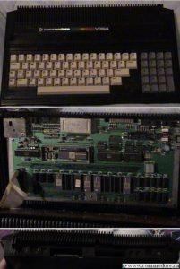 Commodore v364